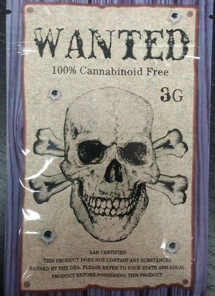 Wanted Purple (3g)