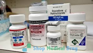 Best Narcotic Pain Medications