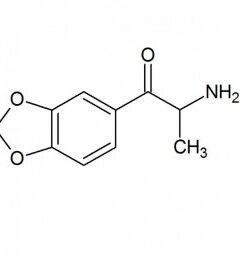 METHYLONE ,M1, 3,4-methylenedioxy-N-methylcathinone, bk-MDMA