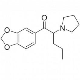 MDPV (Methylenedioxypyrovalerone or 3,-4-Methylenedioxypyrovalerone or MDPK)
