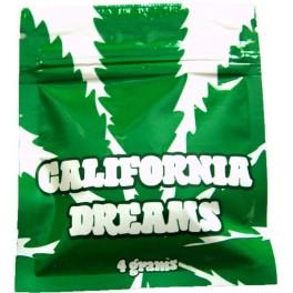 CALIFORNIA DREAMS HERBAL POTPOURRI 4g