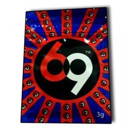 69 HERBAL POTPOURRI 3g