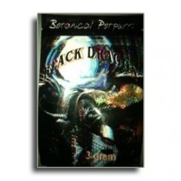 BLACK DRAGON HERBAL POTPOURRI 3g