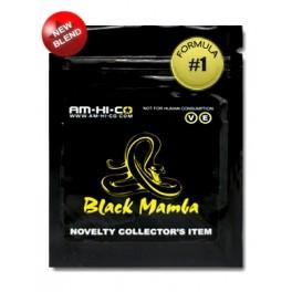 BLACK MAMBA HERBAL POTPOURRI 3g