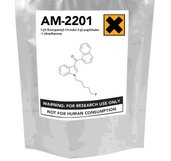 AM-2201 10g