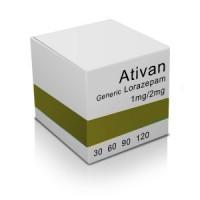 Ativan (Lorazepam)
