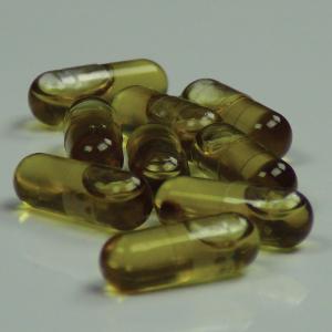 Indica THC Capsule
