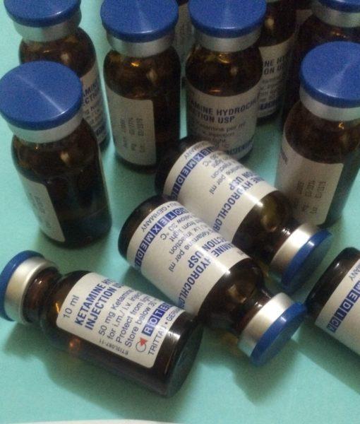 Ketamine(vial)