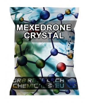 MEXEDRONE CRYSTAL