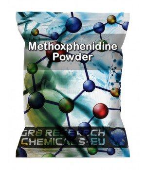 Methoxphenidine Powder