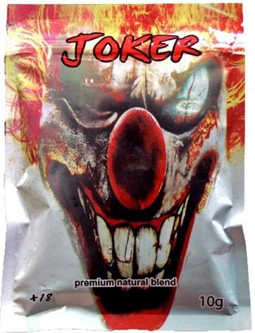 Joker Six Generation (10g)
