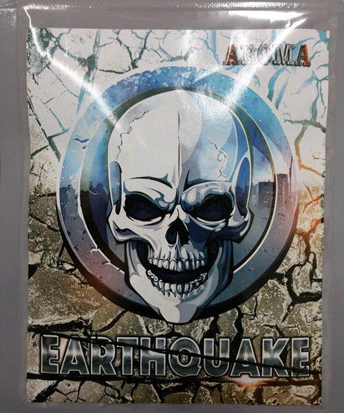 Earthquake (10g)