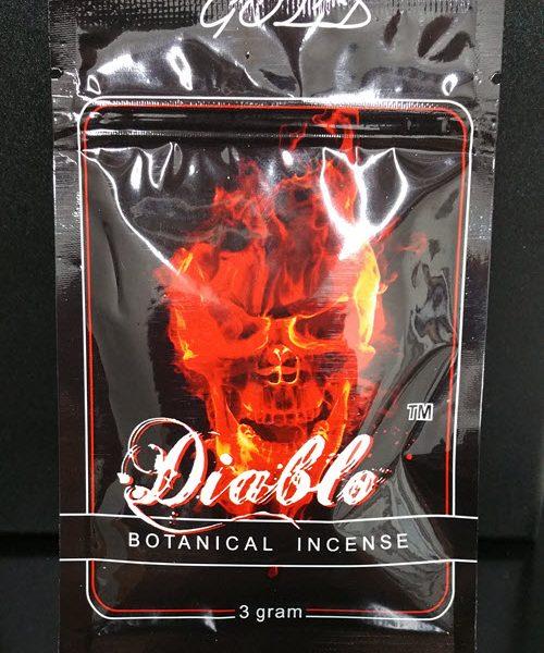 Diablo Gold (3g)