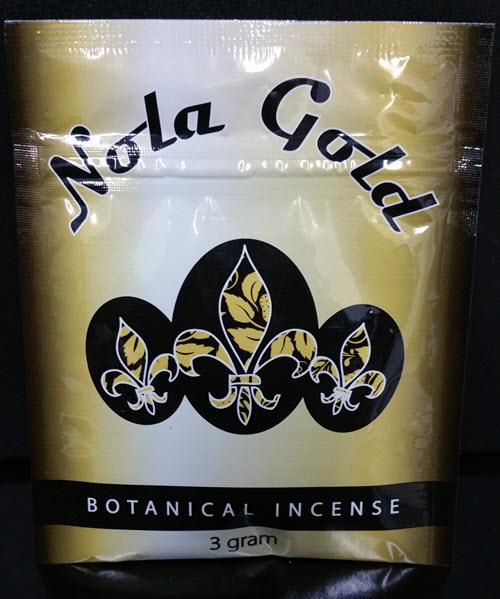 Nola Gold (3g)