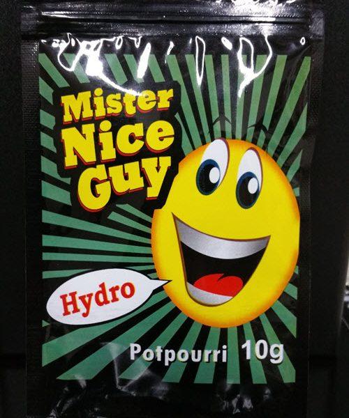 Mister Nice Guy Hydro (10g)