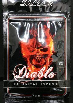 Diablo Silver (3g)