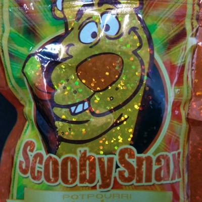 Scooby Snax Hydro (4g)