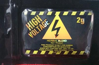 High Voltage (2g)