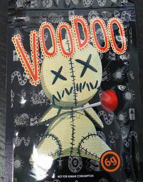 Voodoo (6g)