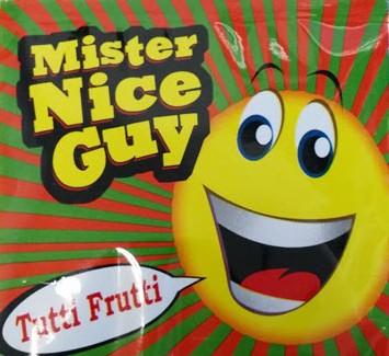 Mister Nice Guy Tutti Frutti (10g)