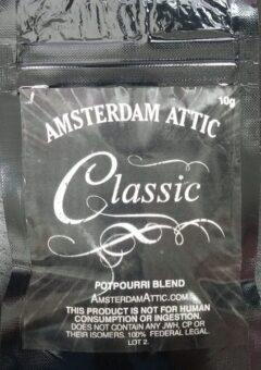 Amsterdam Attic Classic (4g)