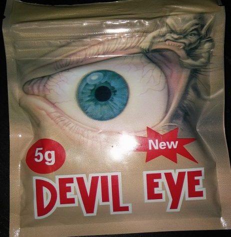 Devil Eye (5g)