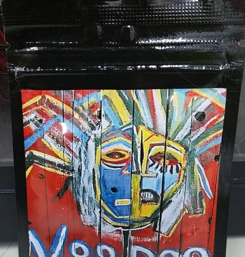 VooDoo (1.5g)