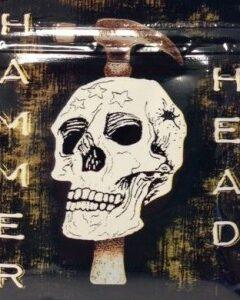 Hammerhead (3g)