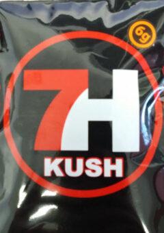 7h Kush (6g)