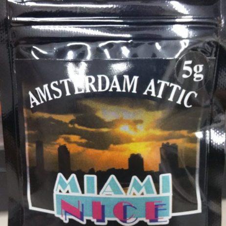 Amsterdam Attic Miami Nice (5g)