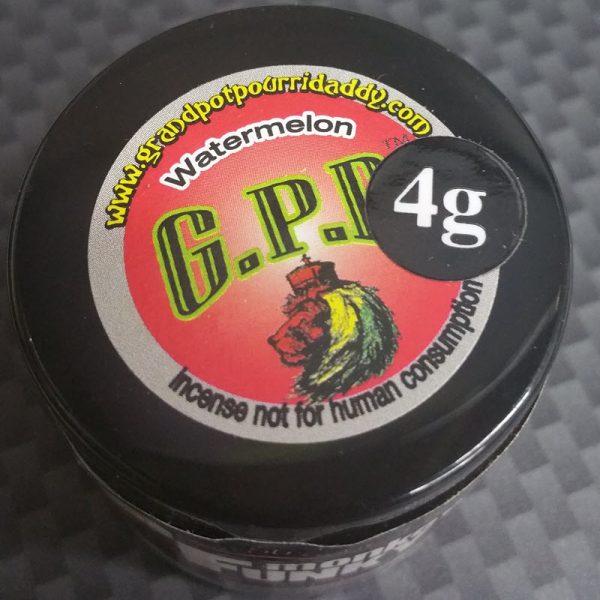 Funky Monkey Watermelon Jar (4g)