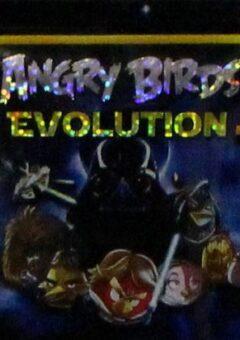 Angry Birds Evolution (5g)
