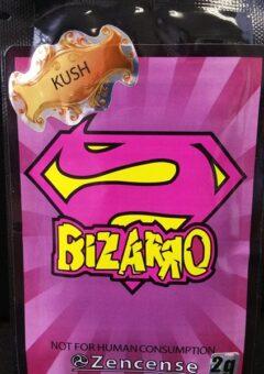 Bizarro Kush (2g)