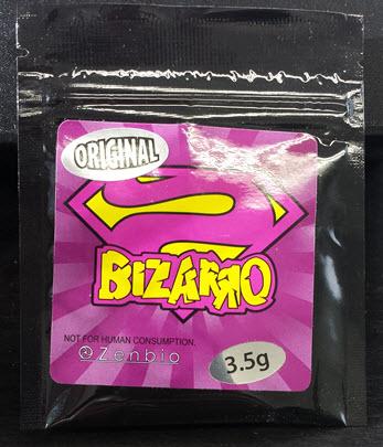 Bizarro Original (3.5)