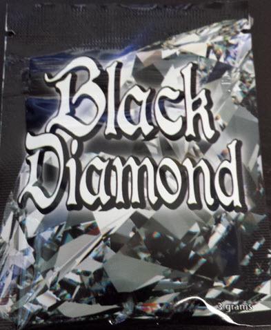 Black Diamond (10g)
