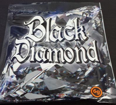 Black Diamond (6g)