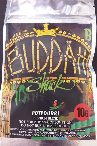 Buddah Shack (10g)