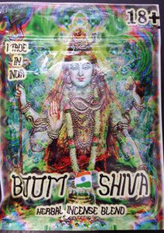 Buum Shiva Blend (11g)