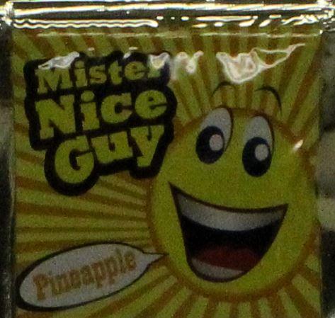 Mister Nice Guy Pineapple (10g)
