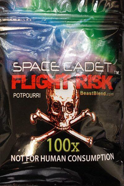 Space Cadet Flight Risk (10g)
