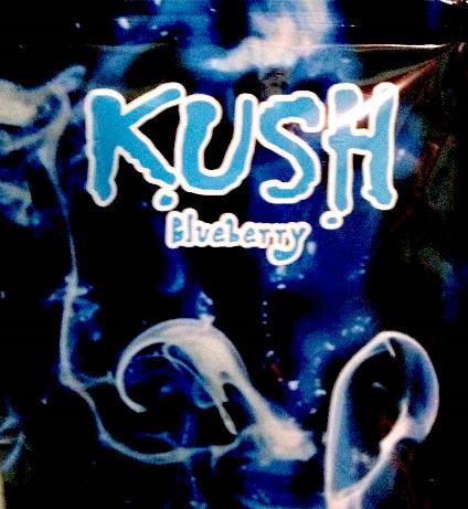 Kush Blueberry (4g)