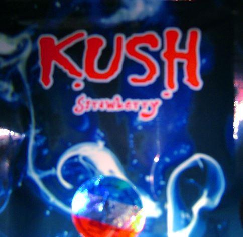 Kush Strawberry (11g)