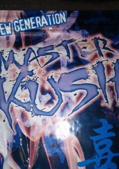 Master Kush Sky Blue (4g)