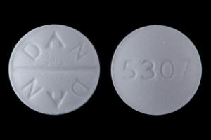 Phenergan (Promethazine HCL) 25mg