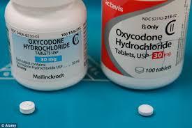 Oxyfast 30mg
