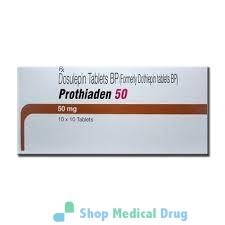 Prothiaden 50mg (Dosulepin Hydrochloride)