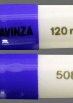Avinza (Morphine Sulfate) 120mg capsule