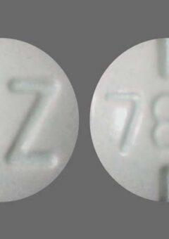 Ritalin (Methylphenidate) 20mg