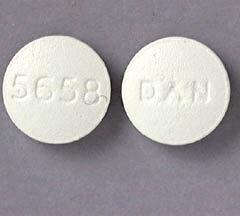 flexeril (cyclobenzaprine) 10 MG