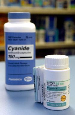 Potassium Cyanide Pills